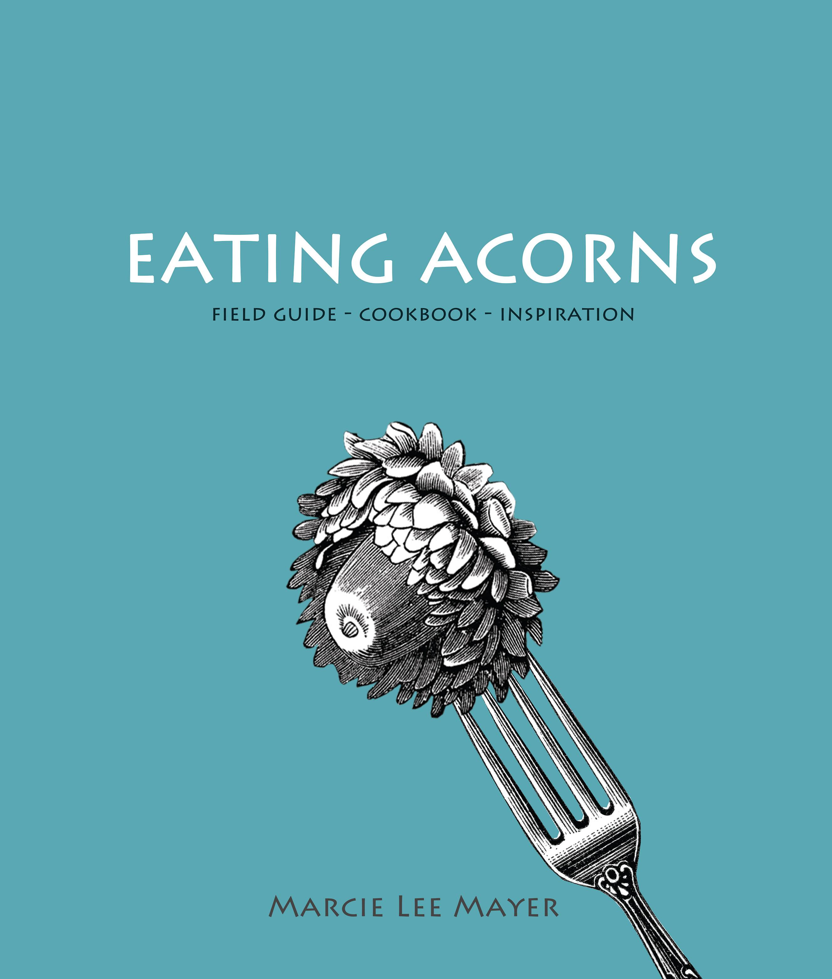 Eating Acorns